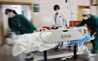 福州一眼科医生遭患者割伤,暴力伤医涉及哪些罪名?