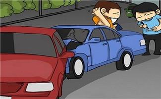 交通事故赔偿范围