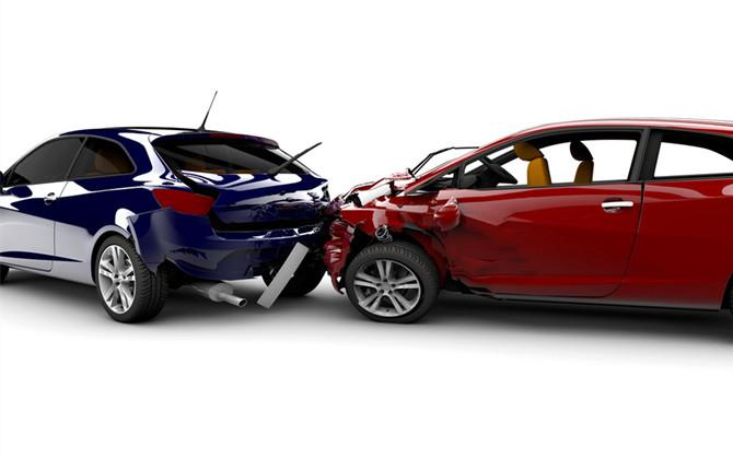 交通事故分类