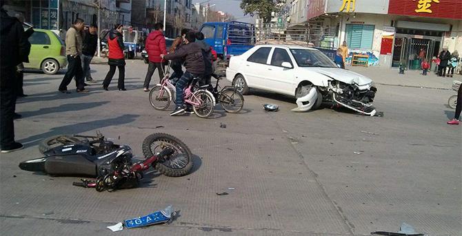 交通事故死亡赔偿金